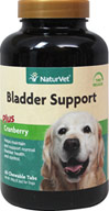 Bladder Support Plus Cranberry