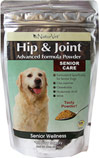 Senior Care Hip & Joint Advanced Formula Powder <B>From the Manufacturer's Label:</B> <P>Formulated specifically for senior dogs with glucosamine, chondroitin, hyaluronic acid and msm.</P> 10 oz Powder  $35.99