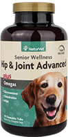 Senior Care Hip & Joint Time Release Tabs