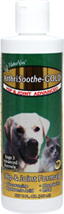 ArthriSoothe-Gold Liquid <B>From the Manufacturer:</B> <P>Veterinarian formulated and recommended to support healthy hip and joint function. Helps to maintain joint flexibility and alleviate aches and discomfort associated with exercise.</P>  8 oz Liquid  $26.99
