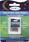 Melatonin Oral Strips 3mg