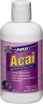 Acai Superfruit Antioxidant Juice
