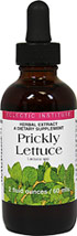 Prickly Lettuce Liquid Herbal Extract