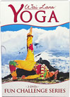 Fun Challenge Series Yoga DVDs