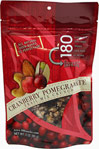 Cranberry Pomegranate Trail Mix