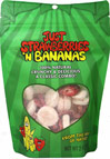 Just Strawberries/Bananas