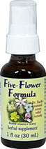 Five-Flower Formula Spray