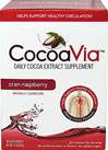 Cran-Raspberry Daily Cocoa Extract Mix