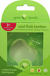 Fruit Cool Soothing Teether-Green Apple <p><b>From the manufacturer:</b></p><p>Soothes gums</p><p>Chill for added relief</p><p>Textured surface helps first teeth break through</p><p>Filled with safe, tested sterilized water</p><p>PVC and PBA free</p>  1 Each  $2.99