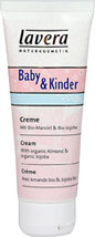 Baby & Kinder-Cream Almond