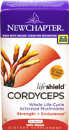 Lifeshield Cordyceps 500 mg