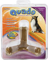 Quado® Pumpkin Ginormous Dog Treat