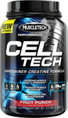 Cell-Tech Hardgainer Fruit Punch