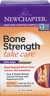 Bone Strenth Take Care