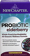 Probiotic Elderberry