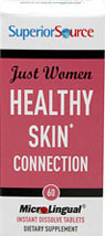 Just Women Healthy Skin Connection