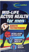 MID-LIFE ACTIVE FOR MEN