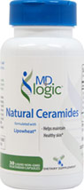 Natural Ceramides with Lipowheat