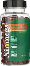Omega-3 Multi Chia Seed Oil