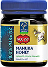 100% Pure Manuka Honey 250 MGO