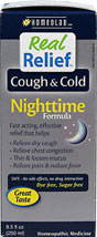 Cough & Cold Nighttime Formula