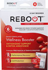 Rebootizer® Wellness Booster 6-Day Supply