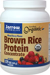 Brown Rice Protein Concentrate Mixed Berry