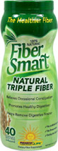 Fiber Smart™ Natural Triple Fiber with Acacia Fiber