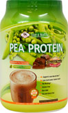 Pea Protein Chocolate