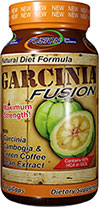 Garcinia Fusion Garcinia & Green Coffee Bean