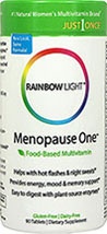 Menopause One™ Just Once®