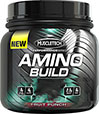 Amino Build Fruit Punch