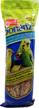 Bonanza Parakeet Vanilla Honey Nut Treat Sticks