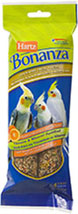 Bonanza Cockatiel Orange Citrus Treat Sticks