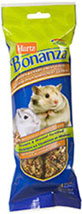 Bonanza Hamster & Gerbil Peanut Butter Treat Sticks
