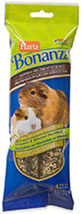 Bonanza Guinea Pig Honey Vanilla Treat Sticks