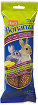 Bonanza Pet Rabbit Banana Berry Treat Sticks