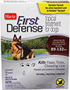 First Defense Topical Treatment 89-132 lbs
