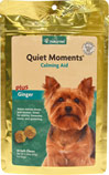 Quiet Moments Canine Calming Soft Chews