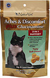 Aches & Discomfort Plus Glucosamine Soft Chews