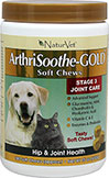 ArthriSoothe Gold Soft Chews
