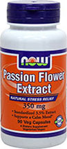Passion Flower Extract 350 mg
