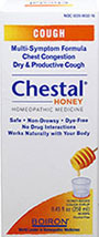 Chestal Adult Honey