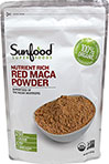 Nutrient Rich Red Maca Powder