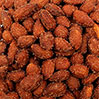 Barbeque Almonds