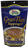 Gran Flax Toppings