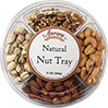 Natural Nuts Gift Tray