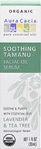 Soothing Tamanu Facial Oil Serum