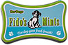 Fido's Mints for Dogs