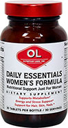 Daily Essentials  Women'S Formula